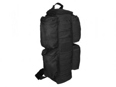 War Dog Bag -Black
