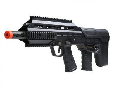 Urban Assault Rifle
