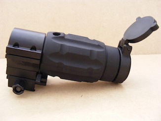 Rifle Scope magnifier -3X