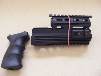 AK RIS Hand guard set