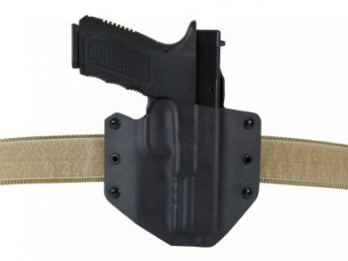 Kydex Holster -Timberwolf