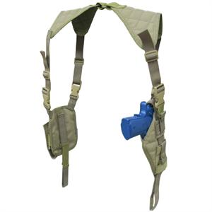 Shoulder Holster- Vertical
