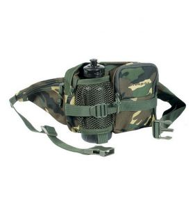 Waist bag & water bottle