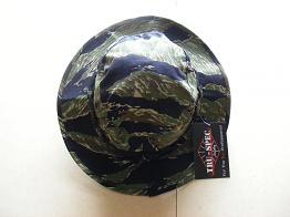 41d3fc2c96f Original Vietnam Tiger Stripe Boonie - Headwear - Original Vietnam ...