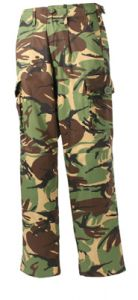 Soldier 95  Trousers